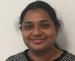 Srikeerthana Kuchi